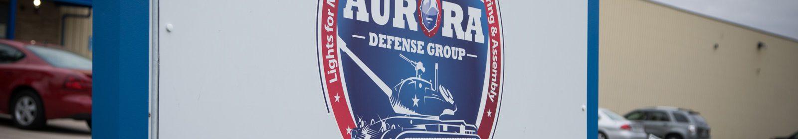 aurora-defense-sign